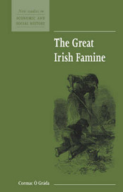 New Studies in Economic and Social History: Series Number 7 by Cormac O Grada image