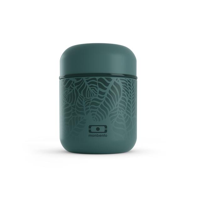 Monbento: Capsule Graphic Insulated Lunch Box (Jungle)