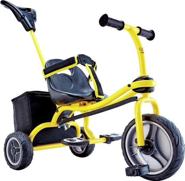 Hape - Grow With-Me Trike
