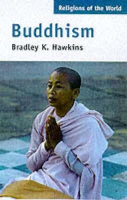 Buddhism by Bradley K. Hawkins image