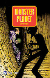 Monster Planet by David Orme