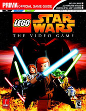 Lego Star Wars - Prima Official Guide
