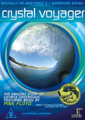 Crystal Voyager on DVD