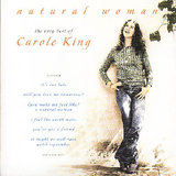 Natural Woman: The Very Best Of by Carole King