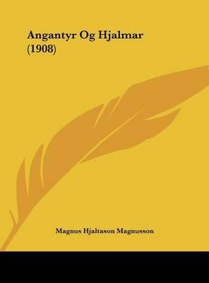 Angantyr Og Hjalmar (1908) by Magnus Hjaltason Magnusson image