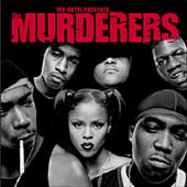 Irv Gotti Presents The Murderers [Explicit Lyrics] by The Murderers