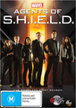 Marvel's Agents Of SHIELD - Season 1 on DVD