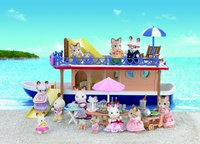 Sylvanian Families: Seaside Cruiser House Boat