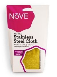 Nove Stainless Steel Cloth (Single Pack)