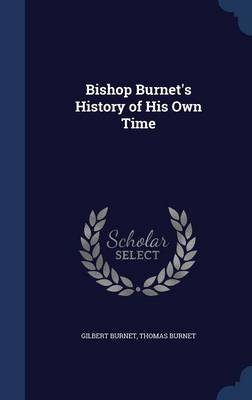 Bishop Burnet's History of His Own Time image