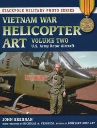 Vietnam War Helicopter Art by John Brennan
