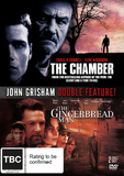 The Gingerbread Man/The Chamber DVD