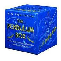 The Pendulum Box by Sig Lonegren image