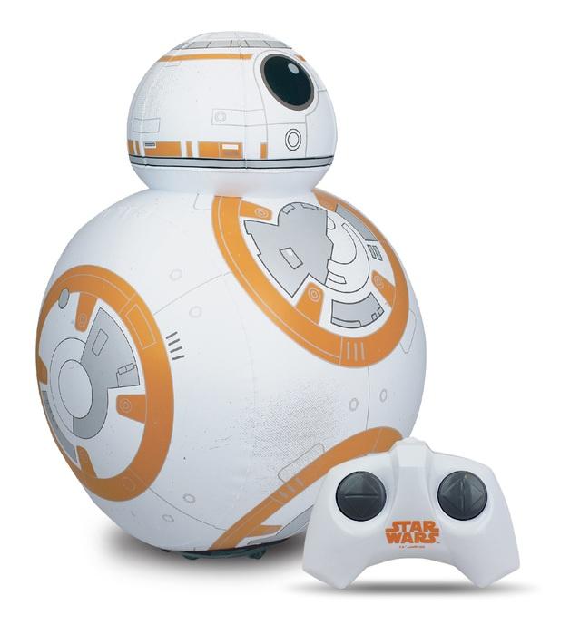 Star Wars: BB-8 - R/C Mini Inflatable