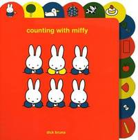 Counting with Miffy by Dick Bruna