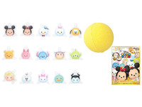 Disney Tsum Tsum - Surprise Egg Bath Bomb (Blind Bag)