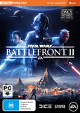 Star Wars: Battlefront II for PC Games