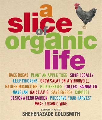 A Slice of Organic Life image