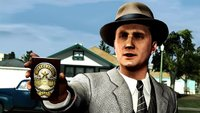 L.A. Noire for Nintendo Switch