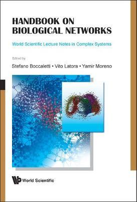 Handbook On Biological Networks image
