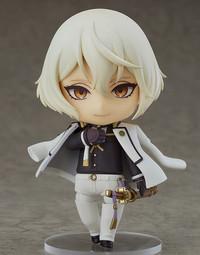 Touken Ranbu -Online-: Nendoroid Higekiri - Articulated Figure