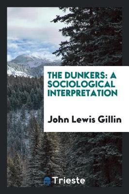 The Dunkers by John Lewis Gillin image