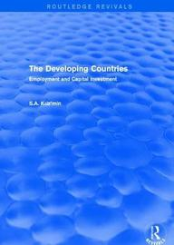 The Developing Countries by S.A. Kuz'min image
