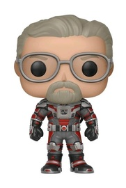 Marvel - Hank Pym (Unmasked) Pop! Vinyl Figure