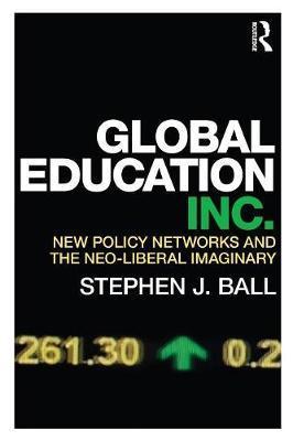 Global Education Inc. by Stephen J Ball image