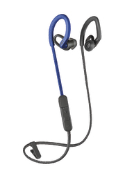 Plantronics: BackBeat Fit 350 Wireless Sports Earbuds - Blue