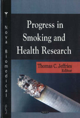 Progress in Smoking & Health Research image
