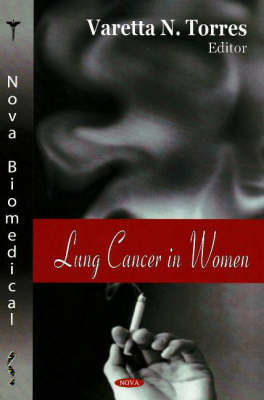 Lung Cancer in Women image
