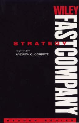 FastCompany Strategy image