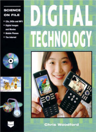 Digital Technology by Chris Woodford image