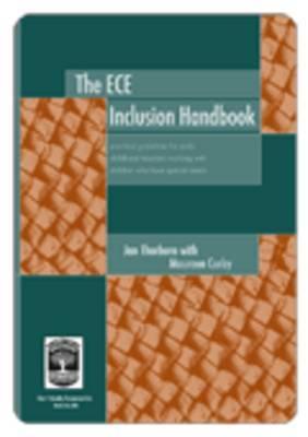 ECE Inclusion Handbook image, Image 1 of 1