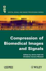 Compression of Biomedical Images and Signals image