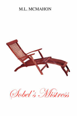 Sobel's Mistress by M.L. McMahon image