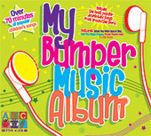 My Bumper Music Album by ABC for Kids