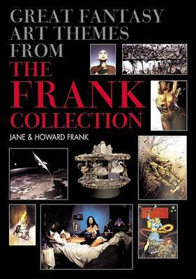 Great Fantasy Art Themes from the Frank Collection by Howard Frank image