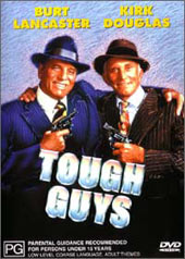 Tough Guys on DVD