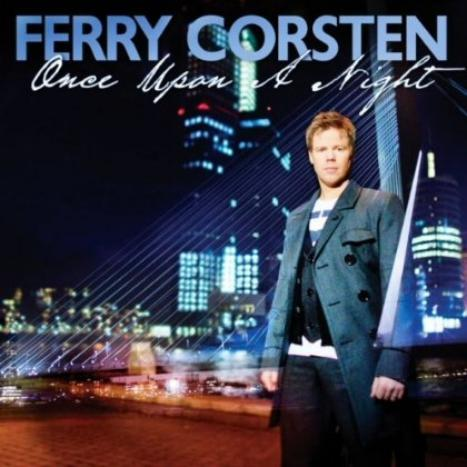 Once Upon A Night - 2CD by Ferry Corsten