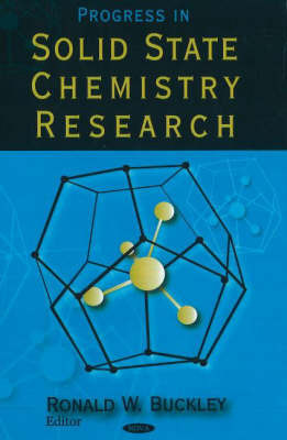 Progress in Solid State Chemistry Research