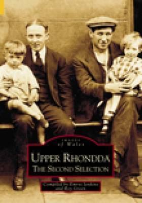 Upper Rhondda by Emrys Jenkins