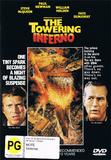 Towering Inferno DVD