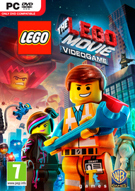 The LEGO Movie Videogame for PC Games