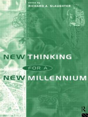 New Thinking for a New Millennium image