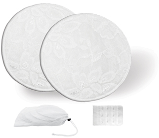 Jolly Jumper Nursing Pads & Bra Extender