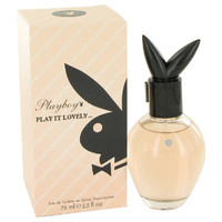 Playboy - Play It Lovely Perfume (75ml EDT)