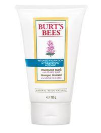 Burt's Bees - Intense Hydration Treatment Mask (114g)