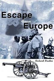 Escape from Europe by Richard Braden